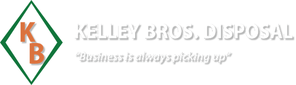 Kelley Bros. Disposal Logo